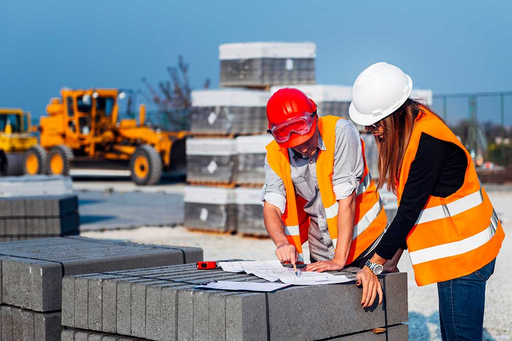 The construction industry – your insurance needs
